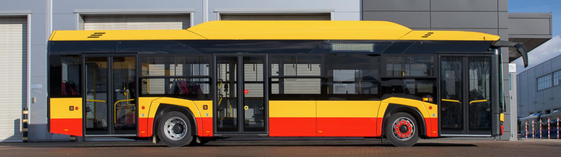 Madryt zamawia 250 autobusów marki Solaris!