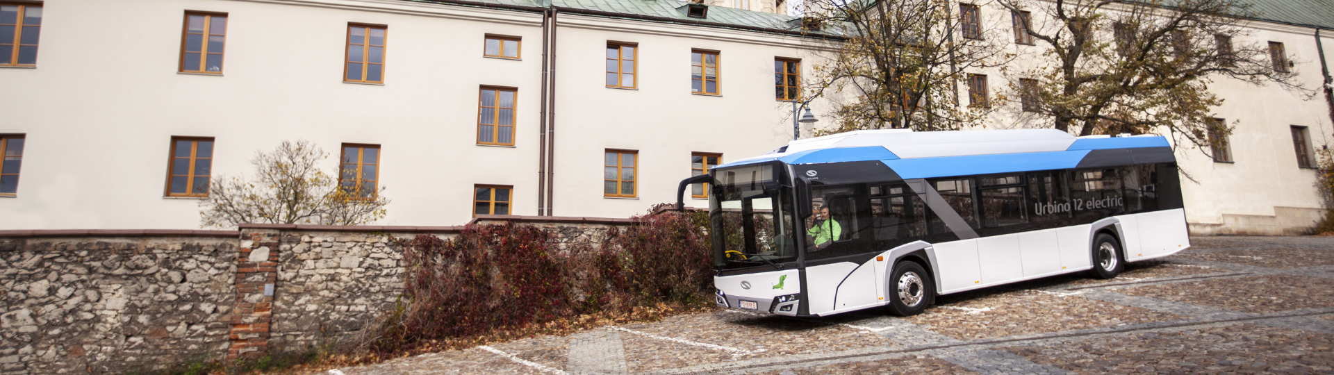 Another orders for electric Solaris buses from Norwegian operators