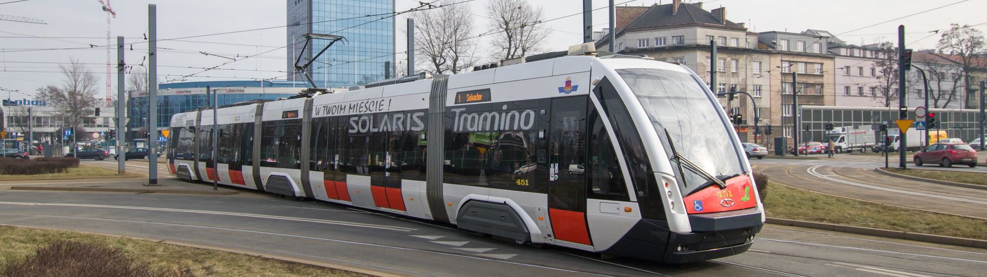 Solaris and Stadler sign contract with MPK Kraków for 50 new low-floor trams